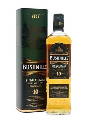Bushmills Malt 10 Year  | 750 ML