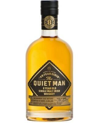The Quiet Man 8 Year Single Malt | 750 ML