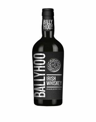 Ballyhoo Irish Whiskey | 750 ML