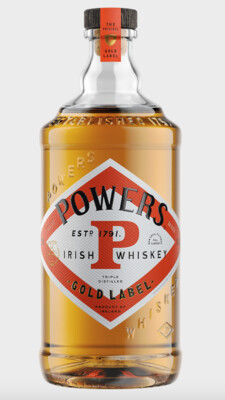 Powers Gold Label | 750 ML