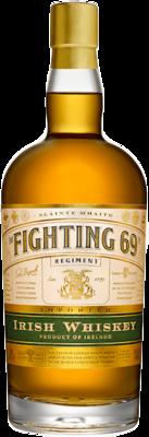 The Fighting 69th Irish Whiskey | 750 ML