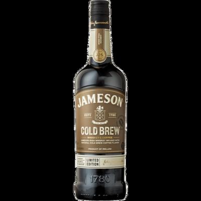 Jameson Cold Brew | 750 ML