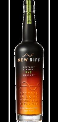 New Riff Rye | 750 ML