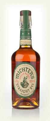 Michter's US1 Kentucky Straight Rye | 750 ML