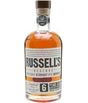 Russell's Reserve Rye | 750 ML