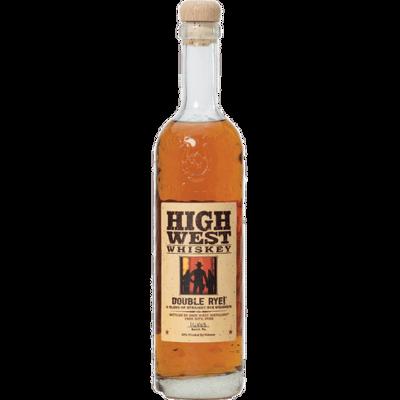 High West Double Rye | 750 ML