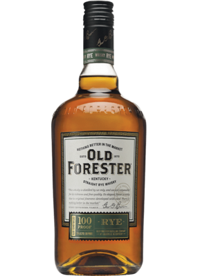 Old Forester Rye | 750 ML