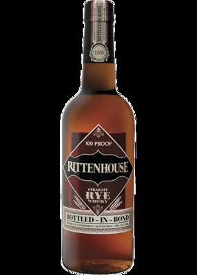 Rittenhouse Rye | 750 ML