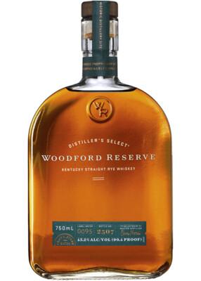 Woodford Reserve Rye | 375 ML
