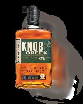 Knob Creek Rye | 375 ML