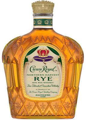 Crown Royal Northern Harvest Rye | 375 ML