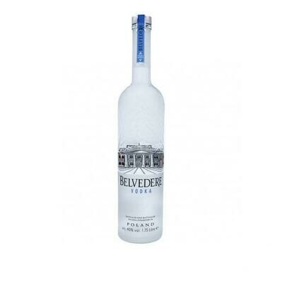 Belvedere Vodka   1.75 L
