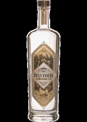 Belvedere Heritage 176   750 ML
