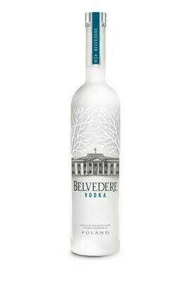 Belvedere Vodka   375 ML
