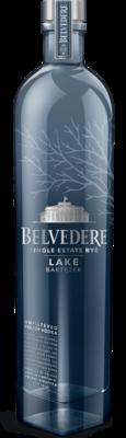 Belvedere Lake Bartezek   750 ML