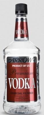 Arrow Vodka   1.75 L
