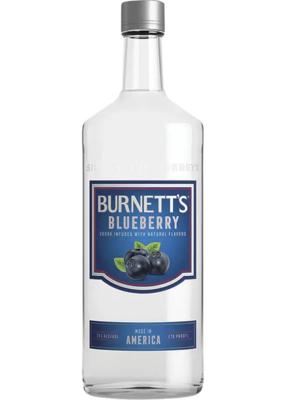 Burnett's Blueberry   750 ML