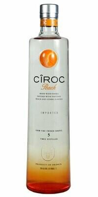 Ciroc Peach   1 L