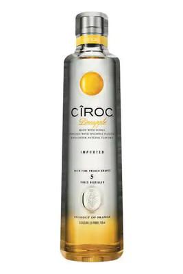 Ciroc Pineapple   1 L