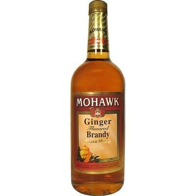 Mohawk Ginger Brandy | 375 ML