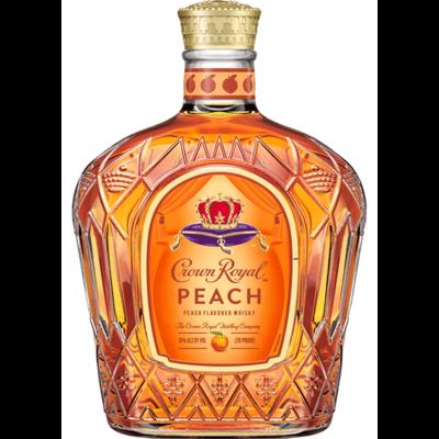 Crown Royal Peach   750 ML