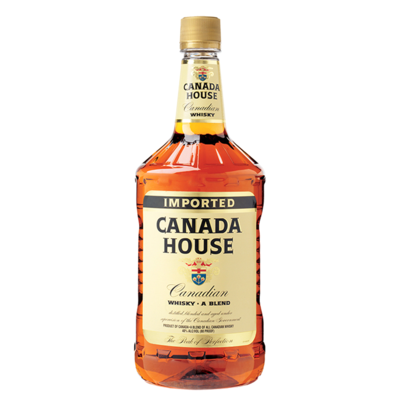 Canada House   1.75 L