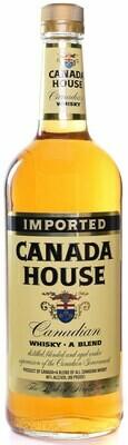 Canada House   750 ML