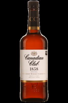 Canadian Club   1.75 L