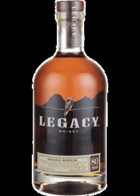 Legacy Canadian Whiskey   750 ML