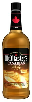 Mcmaster's Canadian   375 ML