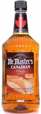 Mcmaster's Canadian   1.75 L