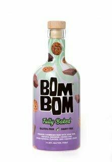 Bom Bom Fully Baked   750 ML