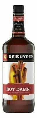 Dekuyper Hot Damn   375 ML