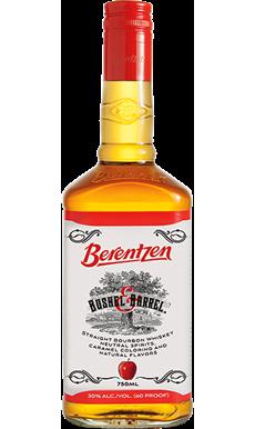Berentzen Bushel & Barrel   750 ML