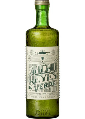 Ancho Reyes Verde   750 ML