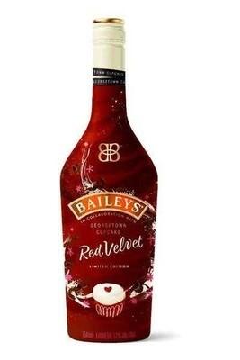 Baileys Red Velvet Cupcake   750 ML