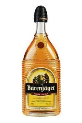 Barenjager Honey   750 ML