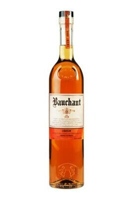 Bauchant Orange Liqueur   750 ML