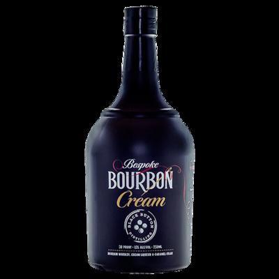 Black Button Bourbon Cream   750 ML