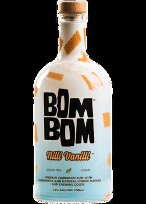 Bom Bom Nilli Vanilli   750 ML