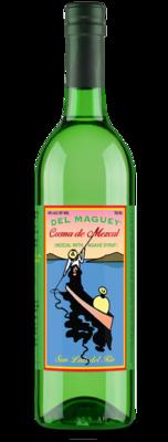 Del Maguey Crema De Mezcal | 750 ML