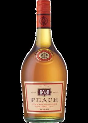 E&J Peach | 375 ML