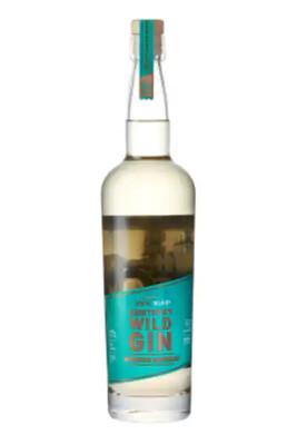 New Riff Kentucky Wild Gin Bourbon Barreled   750 ML
