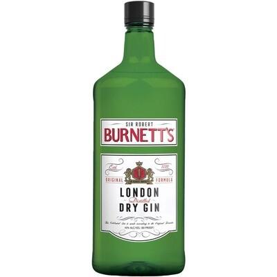 Burnett's Gin   200 ML