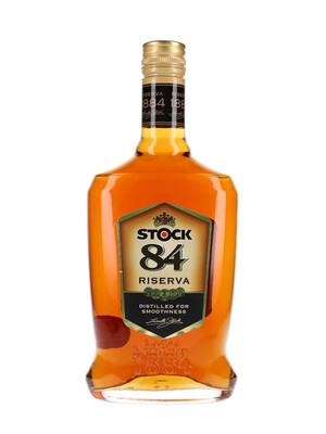 Stock 84 Brandy | 750 ML