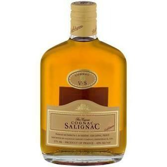 Salignac VS | 375 ML