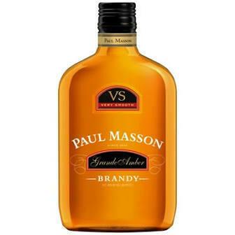 Paul Masson Grande Amber VS | 375 ML