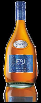 E&J Grand Blue VSOP | 750 ML