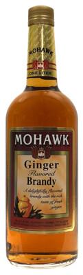 Mohawk Ginger Brandy | 200 ML