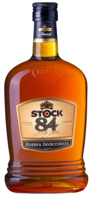 Stock 84 Brandy | 1.75 L